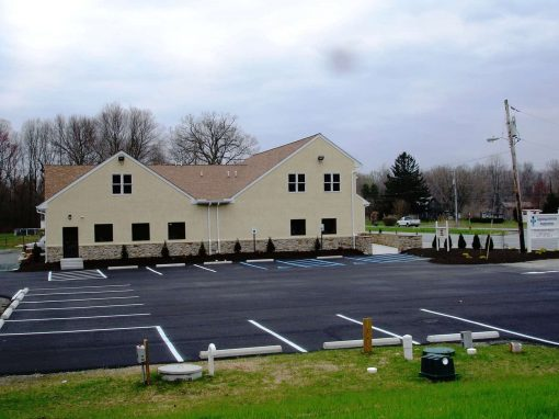 Medical Center in Middletown, Delaware